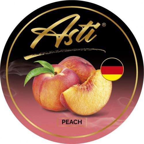 Табак Asti Peach (Персик) - 100 грамм