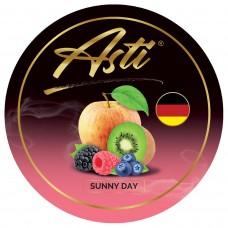 Tobacco Asti Sunny Day - 100 grams