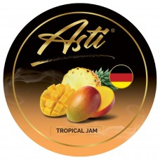 Tobacco Asti Tropical Jam - 100 grams
