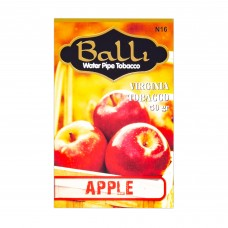 Tobacco Balli Apple (Apple) - 50 grams