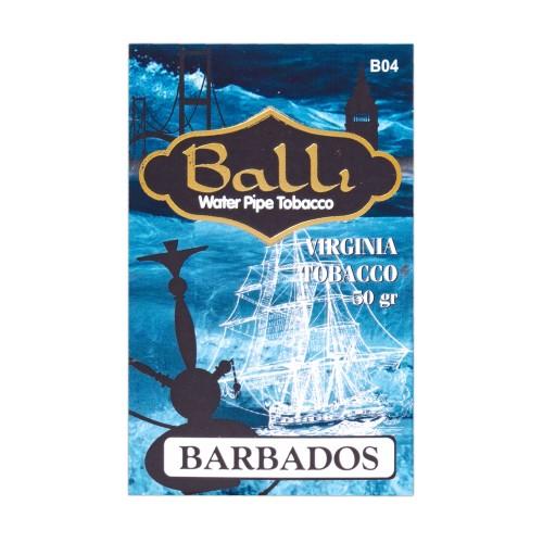 Табак Balli Barbados (Барбадос) - 50 грамм