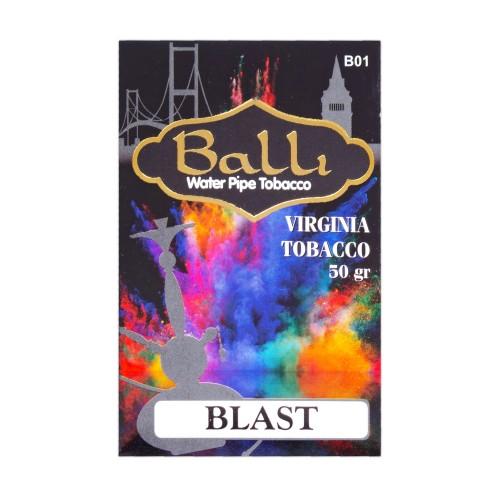 Табак Balli Blast (Бласт) - 50 грамм