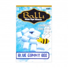 Tobacco Balli Blue Gummy Bee (Blue Gummy Bee) - 50 grams