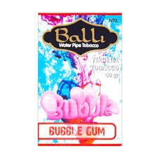 Tobacco Balli Bubble Gum (Bubble Gum) - 50 grams
