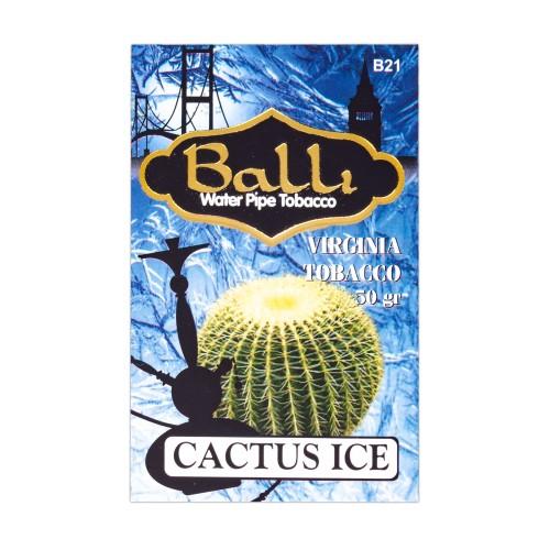 Тютюн Balli Cactus Ice (Кактус Лід) - 50 грам