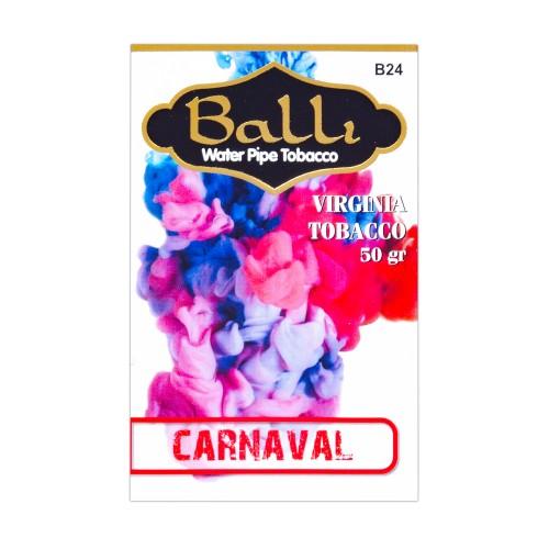 Тютюн Balli Carnaval (Карнавал) - 50 грам