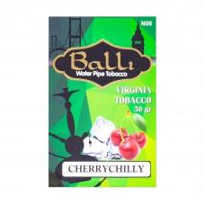 Тютюн Balli Cherry Chilly (Вишня Чилі) - 50 грам
