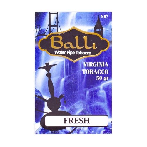 Табак Balli Fresh (Фреш) - 50 грамм