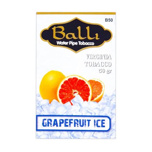 Тютюн Balli Grapefruit Ice (Грейпфрут Лід) - 50 грам