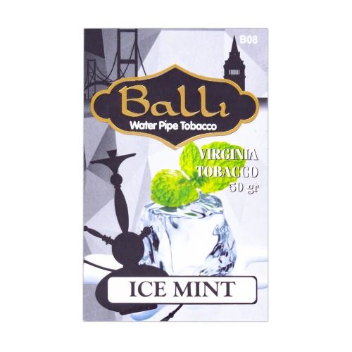 Табак Balli Ice Mint (Лед Мята) - 50 грамм