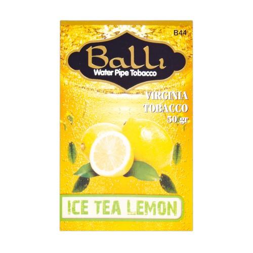 Табак Balli Ice Tea Lemon (Лед Чай Лимон) - 50 грамм