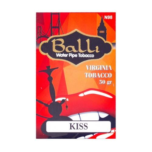 Табак Balli Kiss (Поцелуй) - 50 грамм