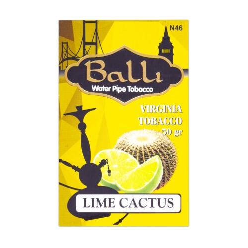 Табак Balli Lime Cactus (Лайм Кактус) - 50 грамм