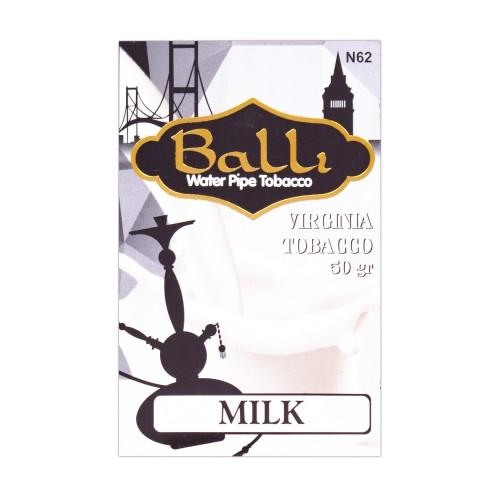 Табак Balli Milk (Молоко) - 50 грамм