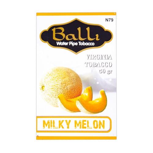 Тютюн Balli Milky Melon (Молочна Диня) - 50 грам