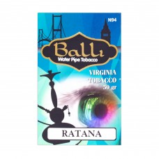 Tobacco Balli Blueberry (Blueberry) - 50 grams