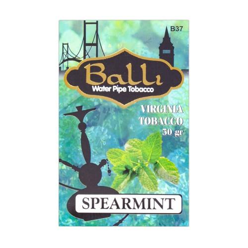 Тютюн Balli Spearmint (Спірмінт) - 50 грам