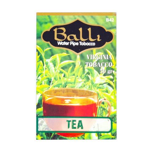 Тютюн Balli Tea (Чай) - 50 грам