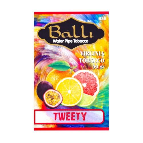 Тютюн Balli Tweety (Твити) - 50 грам