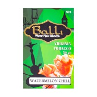 Табак Balli Watermelon Chill (Арбуз Чилл) - 50 грамм