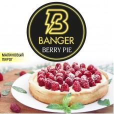 Табак Banger Berry Pie (Ягодный Пирог) - 100 грамм