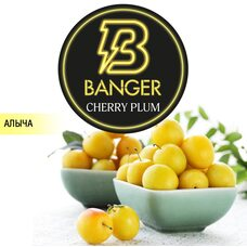Табак Banger Cherry Plum (Алыча) - 100 грамм