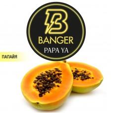 Табак Banger Papa Ya (Папайя) - 100 грамм
