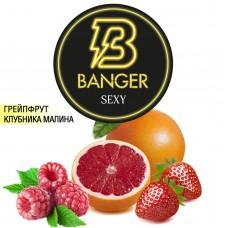 Табак Banger Sexy (Чувственный) - 100 грамм