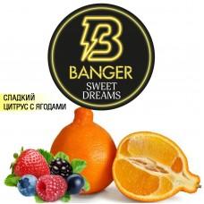 Табак Banger Sweet Dreams (Сладкие Мечты) - 100 грамм