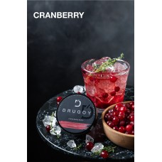 Табак Drugoy Cranberry (Клюква) - 25 грамм