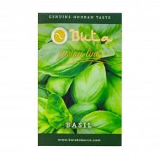 Тютюн Buta Fusion Line Basil (Базилік) - 50 грам