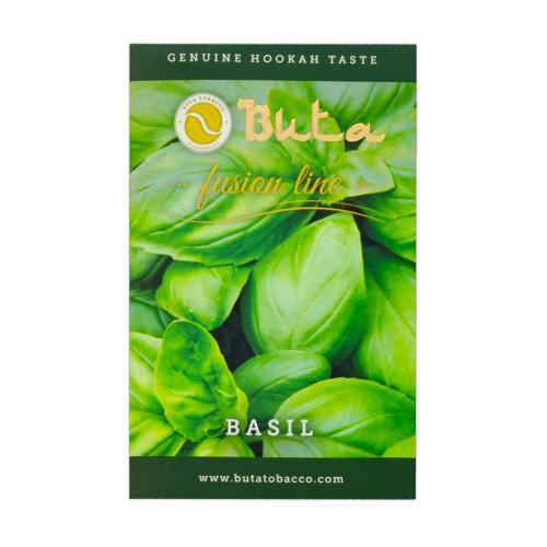 Табак Buta Fusion Line Basil (Базилик) - 50 грамм