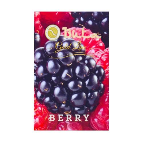 Табак Buta Fusion Line Berry (Ягода) - 50 грамм
