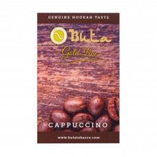 Тютюн Buta Fusion Line Cappuccino (Капучино) - 50 грам