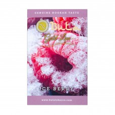 Тютюн Buta Fusion Line Ice Berry (Лід Ягода) - 50 грам