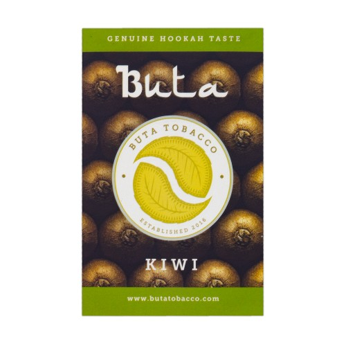Табак Buta Fusion Line Kiwi (Киви) - 50 грамм