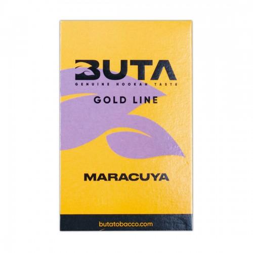 Табак Buta Fusion Line Maracuya (Маракуйя) - 50 грамм