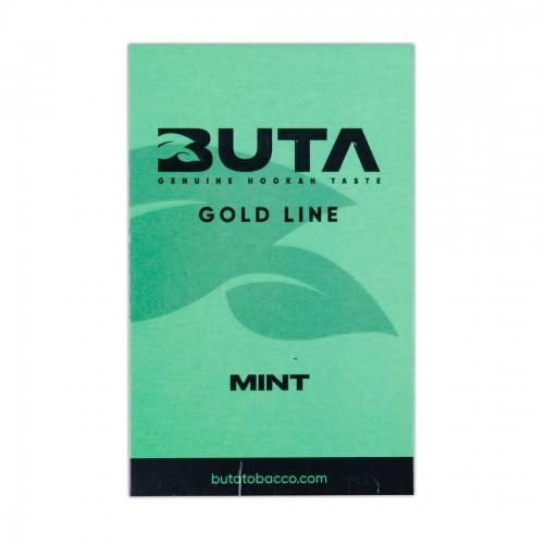 Табак Buta Fusion Line Mint (Мята) - 50 грамм