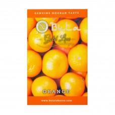 Тютюн Buta Fusion Line Orange (Апельсин) - 50 грам