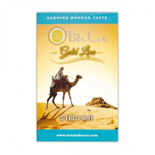 Табак Buta Fusion Line Sheikh (Шейх) - 50 грамм
