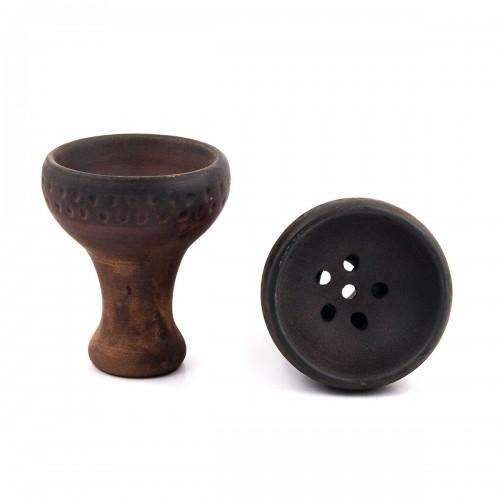 Чаша для кальяна Turka Lex (глина)