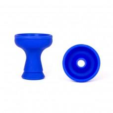 Силиконовая чаша Phunnel Blue