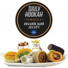 Табак Daily Hookah Formula 00 Индийский Десерт - 250 грамм