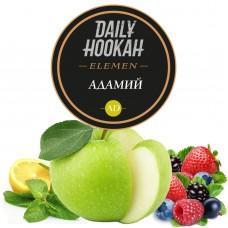 Табак Daily Hookah Element Ad Адамий - 60 грамм