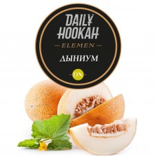 Табак Daily Hookah Element Dn Дыниум - 60 грамм