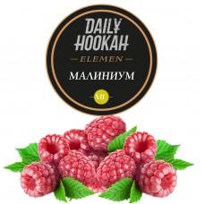 Табак Daily Hookah Element Ml Малиниум - 60 грамм
