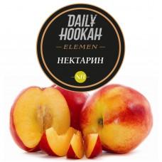 Табак Daily Hookah Element Nr Нектарин - 60 грамм