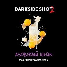 Табак Darkside Shot Азовский Шейк - 30 грамм