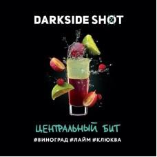 Табак Darkside Shot Центральный Бит - 30 грамм