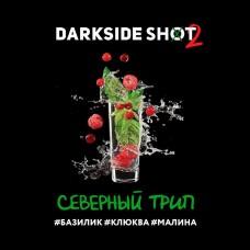 Табак Darkside Shot Северный Трип - 30 грамм